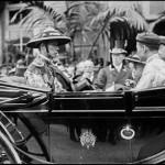 Vua Khải Định và chuyến công du sang Pháp dự hội chợ thuộc địa Marseille