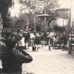 Hình ảnh hiếm về lễ đăng quang của vua Bảo Đại