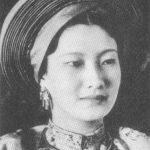 Nam Phương Hoàng Hậu (Marie Thérèse Nguyễn Hữu Thị Lan)