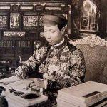 Vua Khải Định (Nguyễn Phúc Bửu Đảo)