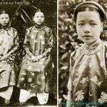 Giai thoại về hậu cung vua Thành Thái