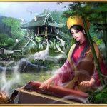 Những hàm oan nghiệt ngã trong cuộc đời công chúa Ngọc Hân
