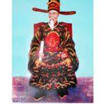 Nguyễn Tri Phương – danh thần khí tiết