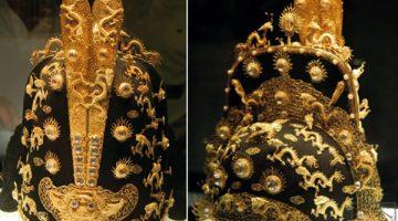 Trang phục hoàng gia nhà Nguyễn